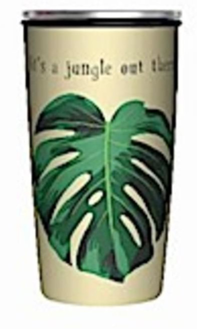 Chic.mic SlideCup To Go Becher It´s Jungle Out There