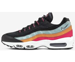 Nike Air Max 95 Essential blackocean cubekumquatwhite ab