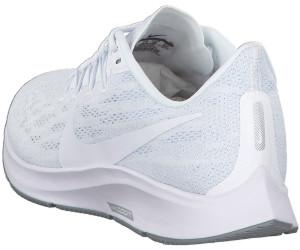 Nike Air Zoom Pegasus 35 Women WhiteHalf BlueWolf Grey