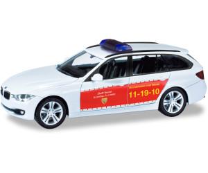 Herpa BMW 3er Touring Feuerwehr Goslar