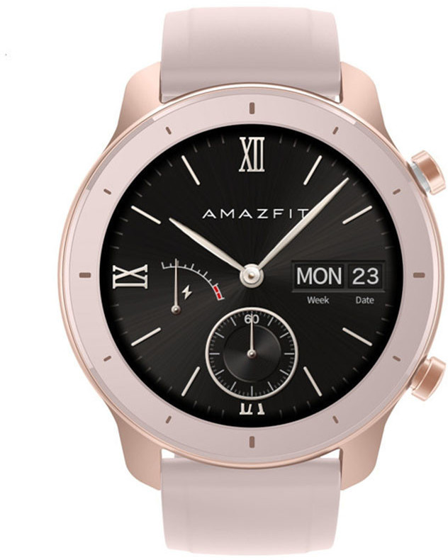 Image of Amazfit GTR 42mm Cherry Blossom Pink