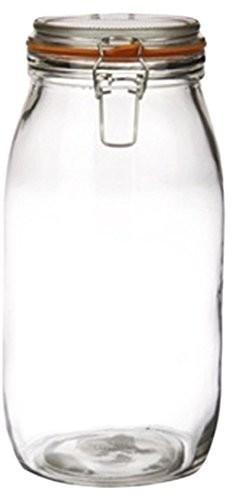 Image of Lacor Glass Jar 3 L