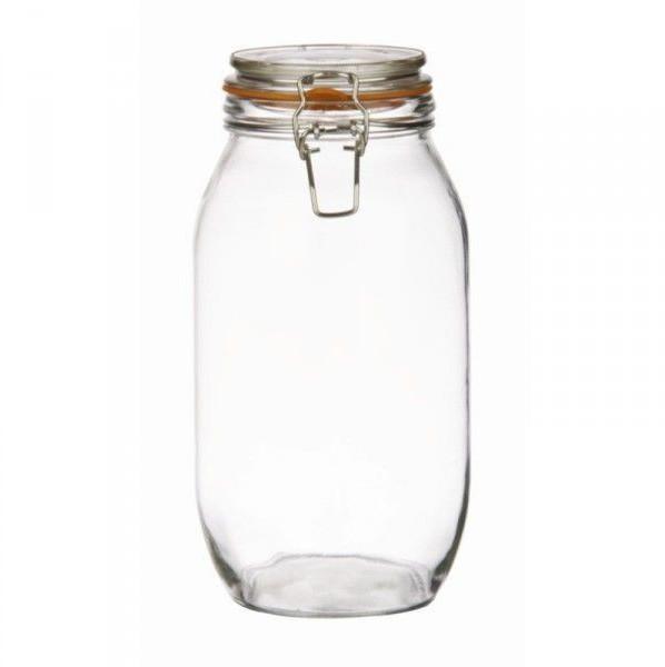 Image of Lacor Glass Jar 2 L