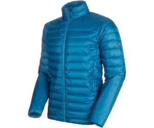 Mammut Convey 3 in 1 HS Hooded Jacket wing teal sapphire ab