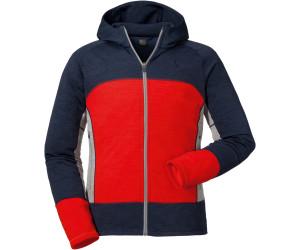 Schöffel Trentino Fleece Hoody navy blazerred ab € 71,95
