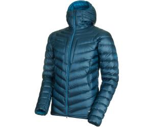 finest selection fa2cc f2b9c Mammut Broad Peak IN Hooded Jacket Men (1013-00260) wing ...