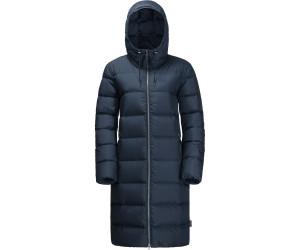 Jack Wolfskin Crystal Palace Coat midnight blue ab € 185,70