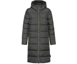 Jack Wolfskin Crystal Palace Coat greenish grey ab € 156,29