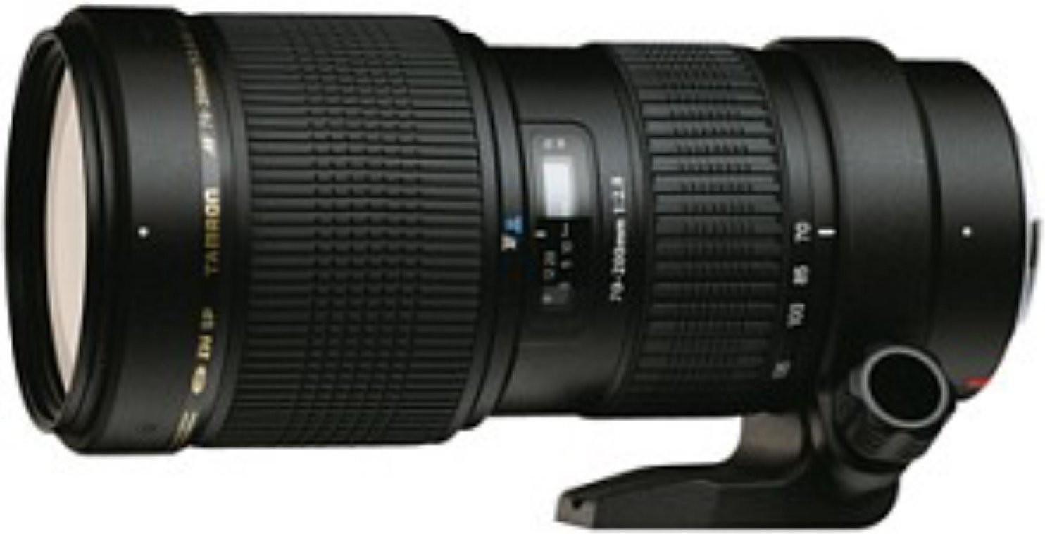 Tamron SP AF 70-200 mm f2.8 Di LD IF Macro [Minolta/Sony]