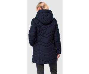 Jack Wolfskin Kyoto Coat W (1204941) midnight blue ab 134,00