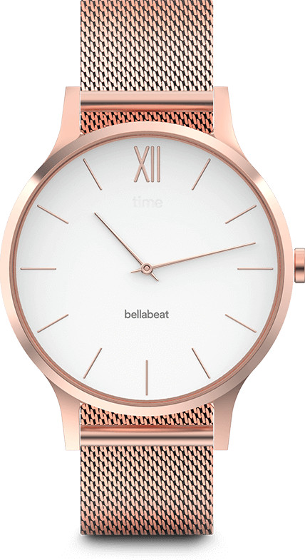 Image of Bellabeat Time Rose Gold