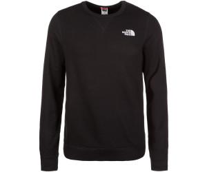 THE NORTH FACE TNF Street Fleece Outdoor Sweatshirt Pullover