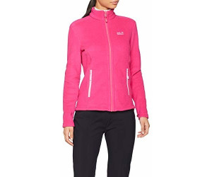 Jack Wolfskin Moonrise Jacket Women Pink peony (1703882