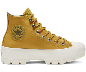 Converse Chuck Taylor All Star Lugged Waterproof Leather