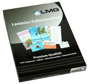 Image of LMG LMGBC-125