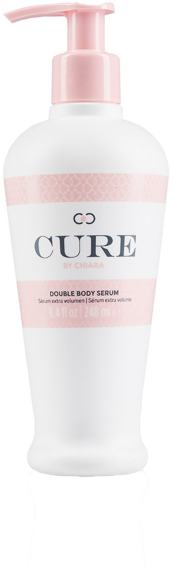 Image of I.C.O.N. Products Cure Double Body Serum (250 ml)