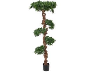 Europalms Bonsai-Palmenbaum 180cm