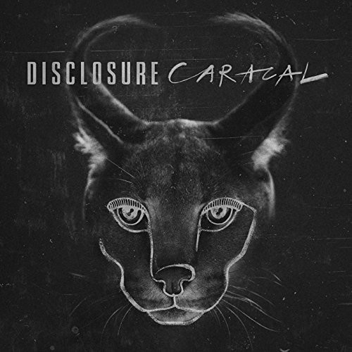 Image of Island Disclosure - Caracal (Vinyl)