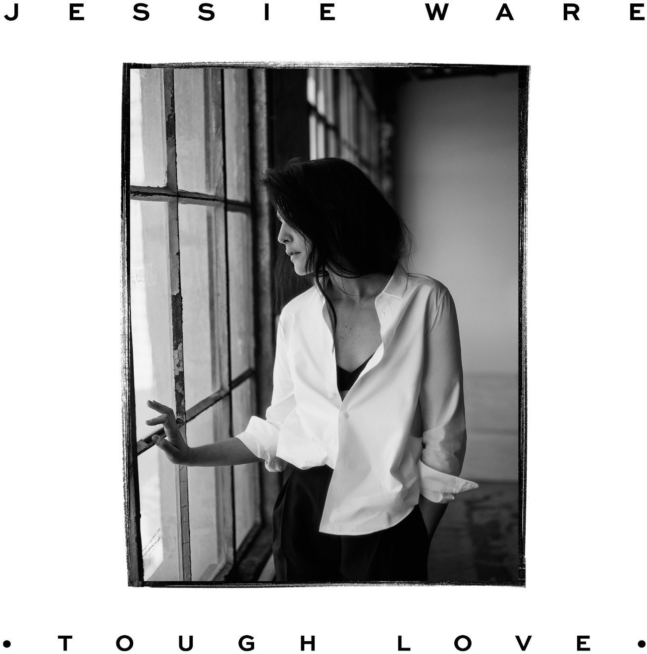 Image of Island Jessie Ware - Tough Love (Vinyl)