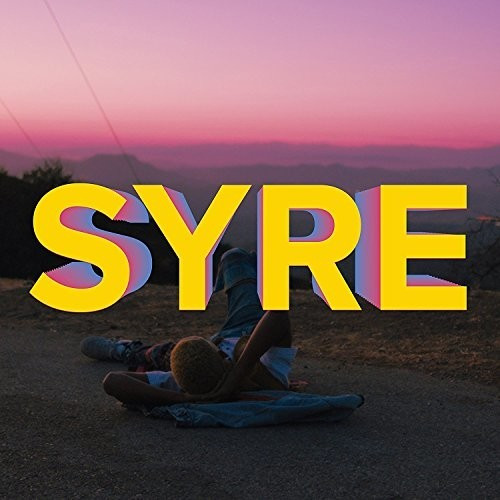 Image of Island Jaden Smith - SYRE (Vinyl)