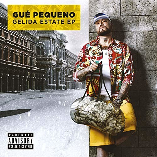 Image of Island Gue Pequeno - Gelida Estate (Vinyl)