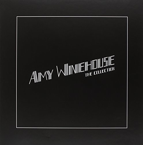 Image of Island Amy Winehouse - Amy Winehouse - The Collection (Vinyl)