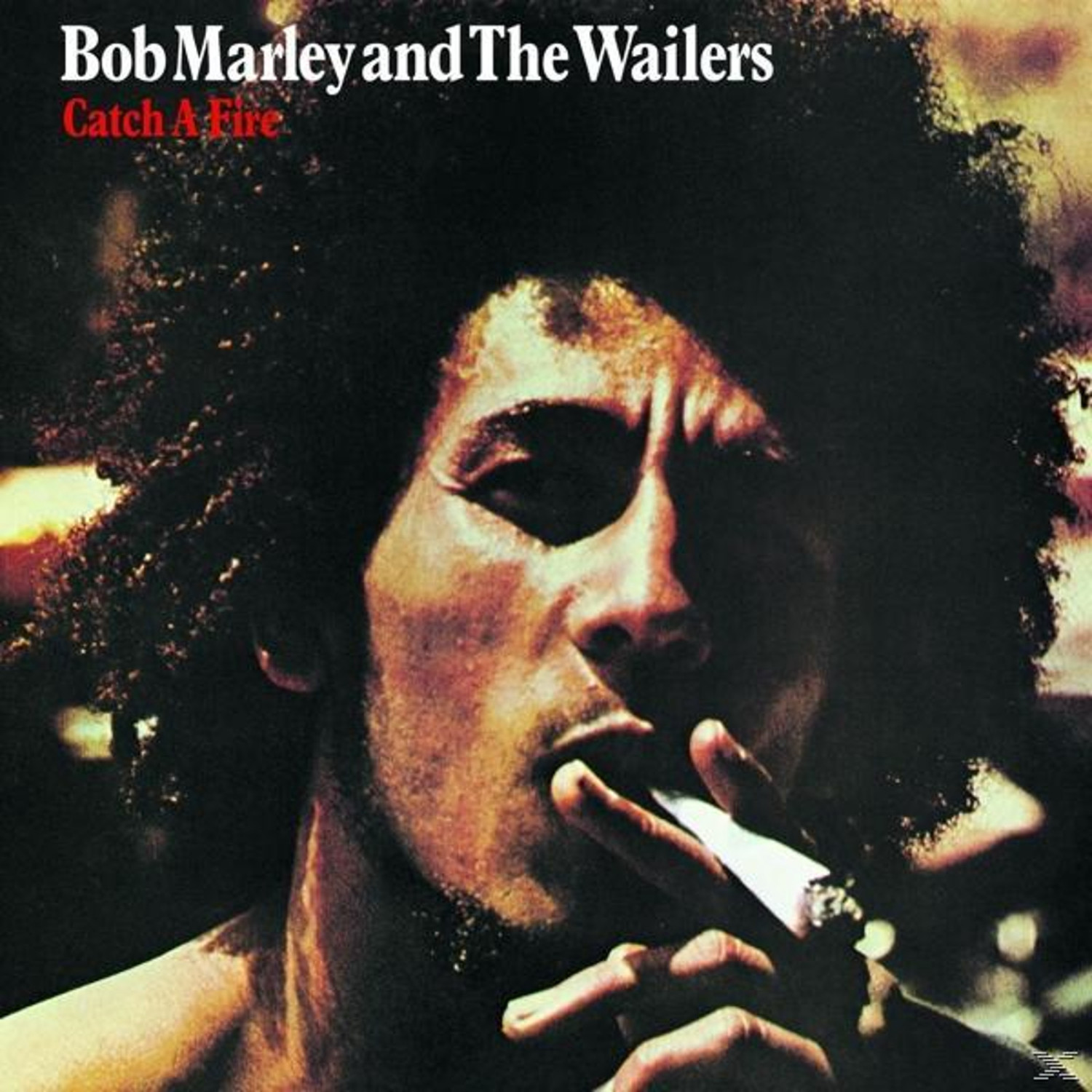 Image of Island Bob Marley & The Wailers - Catch A Fire (Vinyl)