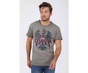 Krüger T-Shirt Österreich (grau)