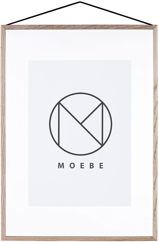 Image of MOEBE Frame A2 oak