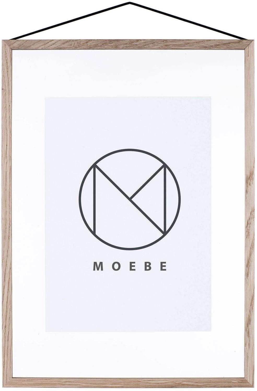Image of MOEBE Frame A3 oak