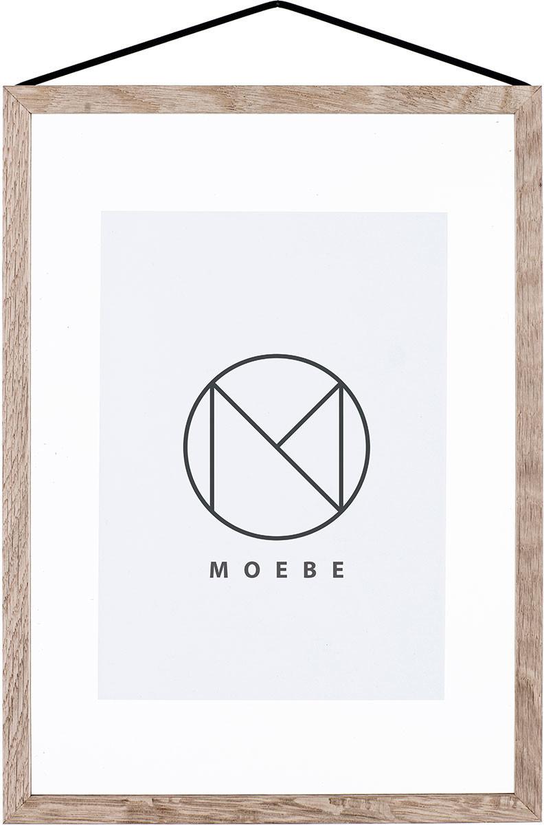 Image of MOEBE Frame A4 oak