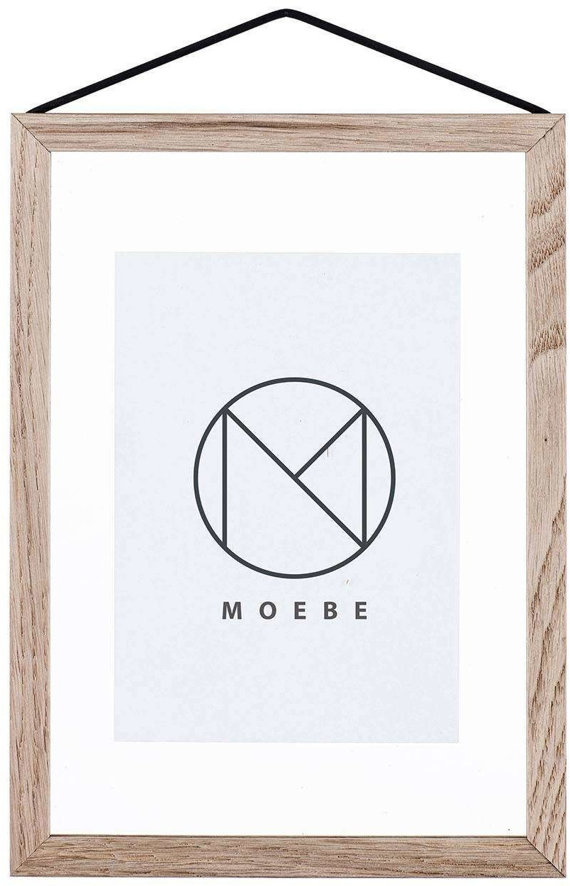 #MOEBE Frame A5 eiche#