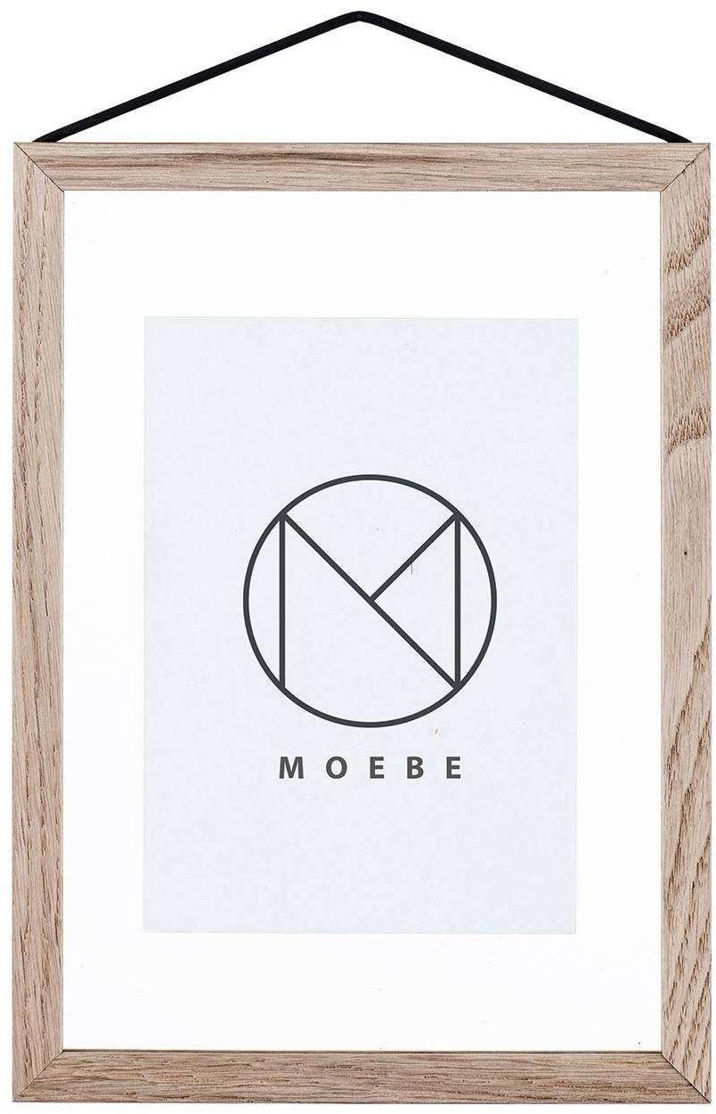 Image of MOEBE Frame A5 oak