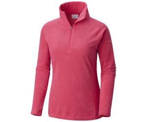 Jack Wolfskin ZERO WASTE REBELITA W Frauen Fleecepullover pink rosa