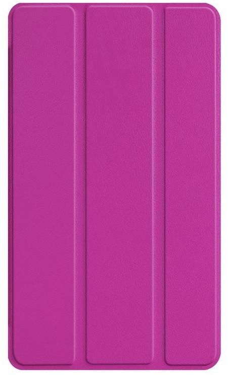 Lobwerk Case Lenovo Tab E7 purple (099546)