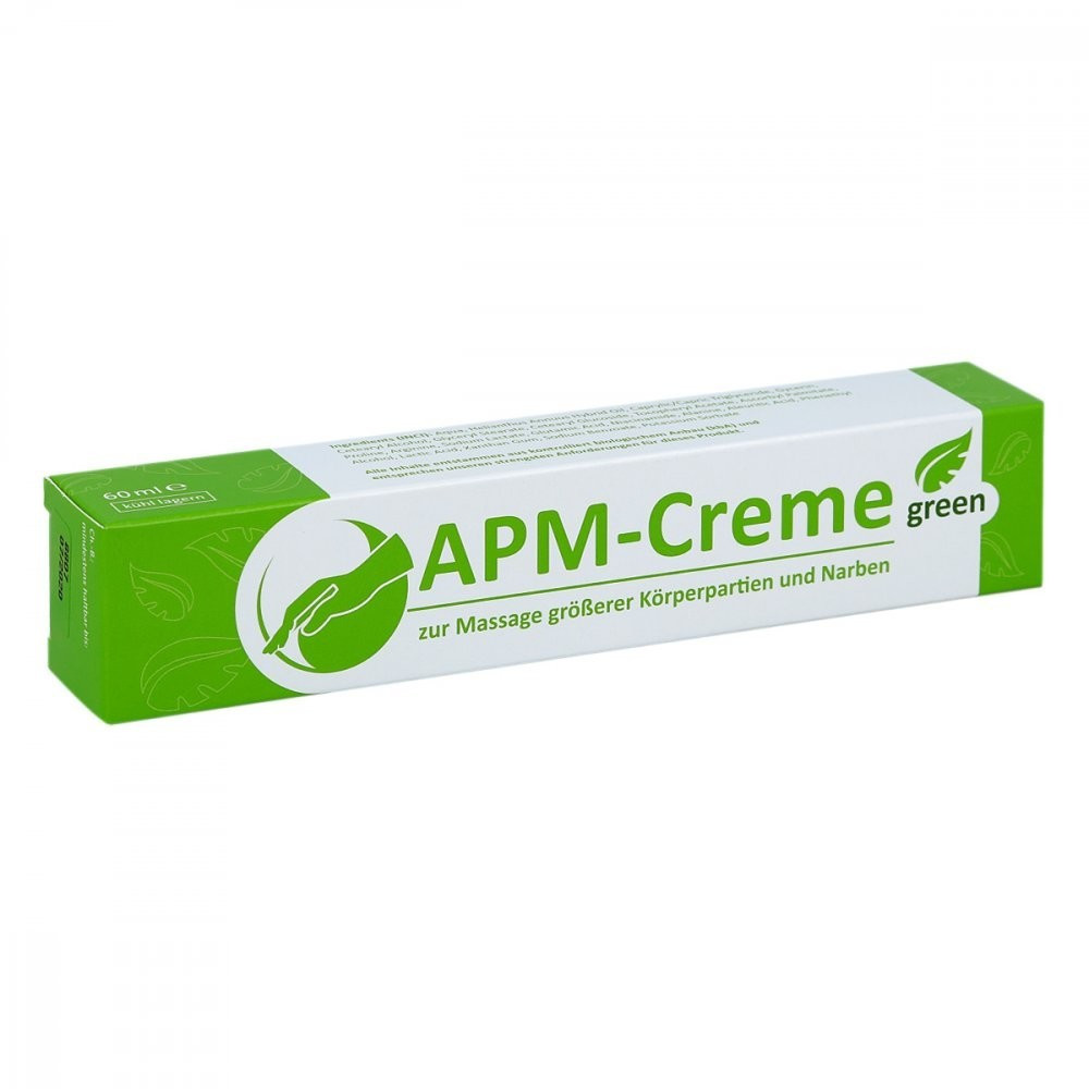 Willy Penzel APM Creme Green (60ml)