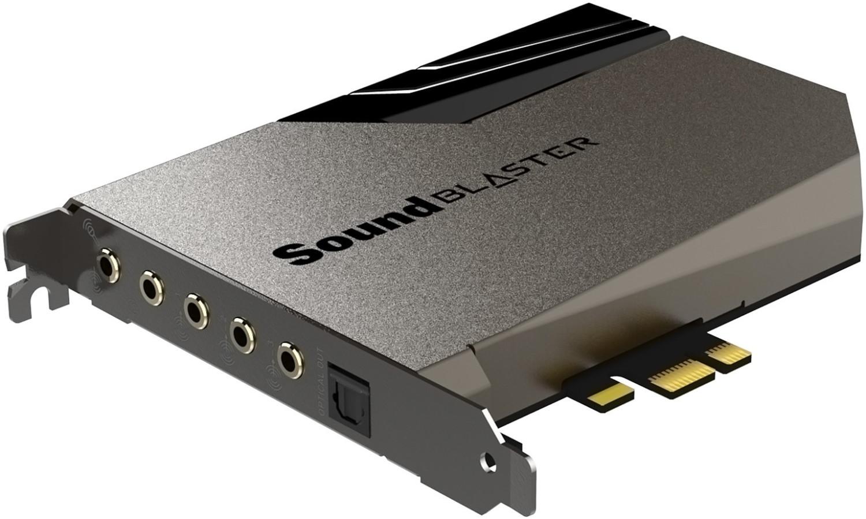Creative SoundBlaster AE-7