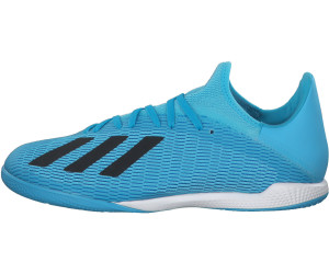 Adidas X 19.3 IN Bright CyanCore BlackShock Pink ab 41,56