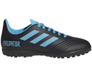 ADIDAS JR PREDATOR TANGO 19.3 TURF Soccer SHOES Blue