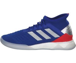 Adidas Predator 19.1 TR Bold BlueCloud WhiteActive Red ab