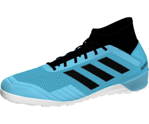 beauty 50% off cheapest price Adidas Predator Tango 19.3 IN Bright Cyan/Core Black/Solar ...