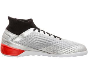 Adidas Predator Tango 19.3 IN Silver MetallicCore BlackHi