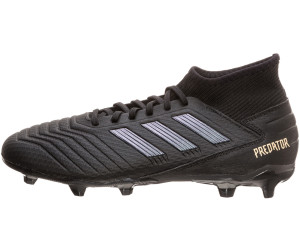 adidas fußballschuhe schwarz prdator
