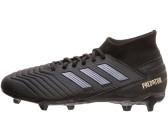 Adidas Predator 19.3 FG Fußballschuh bright cyan core black