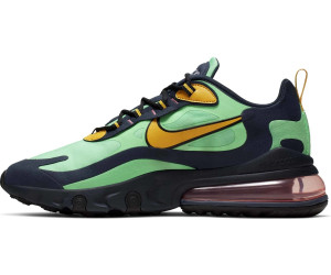 Dormitorio pañuelo Tren  Buy Nike Air Max 270 React (Pop Art) Electro Green/Obsidian/Black/Yellow  Ochre from £124.99 (Today) – Best Deals on idealo.co.uk