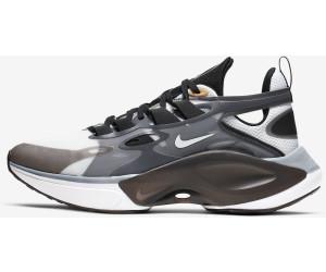 Nike Signal DMSX blackfootball greypale vanillawhite ab