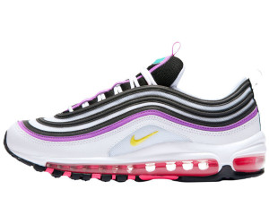 Nike Air Max 97 Women whitebright violetauroradynamic