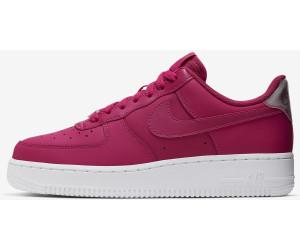 Nike Air Force 1 '07 Essential Women wild cherrynoble red