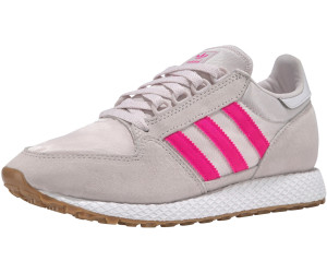 Adidas Running Fille Forest Grove Rose
