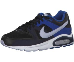 Nike Air Max Command blackpurplewhite ab 69,99